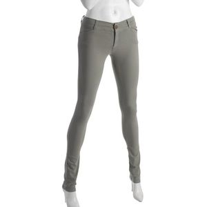 Current/Elliott Charcoal Pants